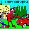 petitrobot60