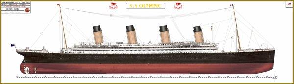 Blog de tianic page 2 titanic - Dessin du titanic ...