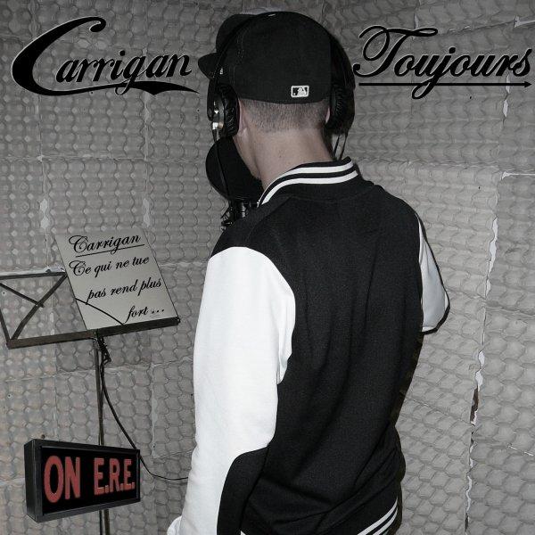 E.P. TOUJOURS - CARRIGAN