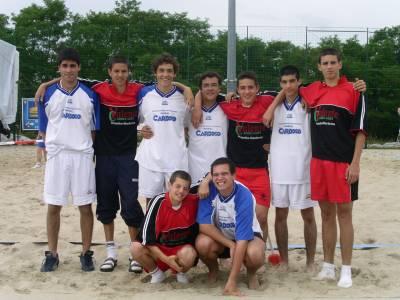 Equipe cardoso et equipe valente carrelage junior us for Carrelage valente