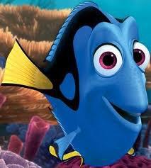 Personnages dans nemo - Nemo et doris ...
