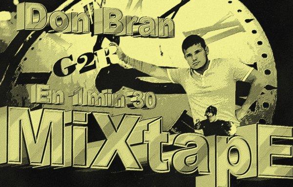 MixTape En1Minute30 TERMINEZ