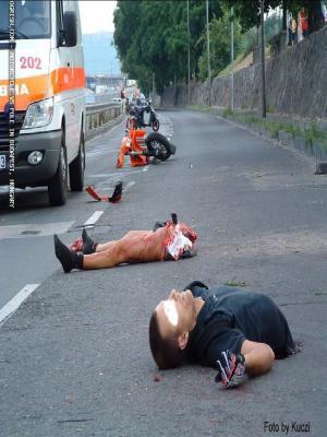 Ktm Crashes In India