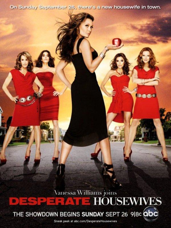 Resume saison 7 desperate housewives