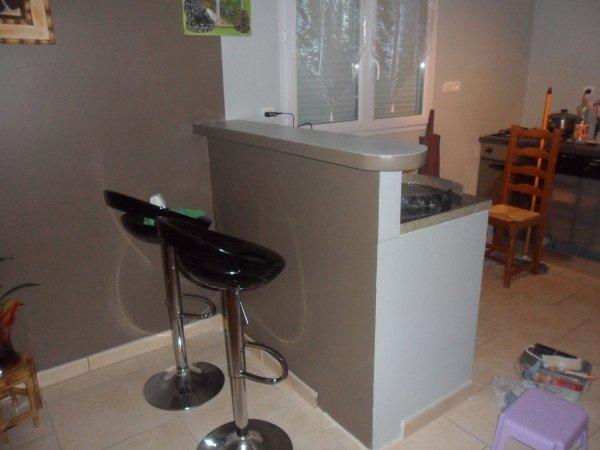 construction d un petit bar blog de maisonmikitdu55. Black Bedroom Furniture Sets. Home Design Ideas