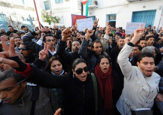 Tout reste � faire en Tunisie!