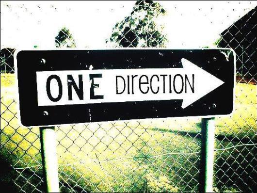 Quelques proverbes des One Direction