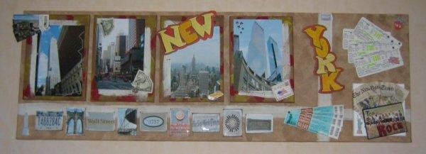 NEW-YORK - juillet 2010 ! souvenirs... souvenirs...