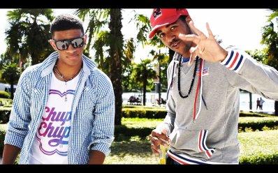 Postiche Sur Le Trône / Metys.D ft Super Negrito - La Good Life (2011)