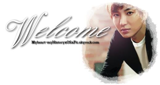 Bienvenue sur Myheart-myHistoryxOSxFic