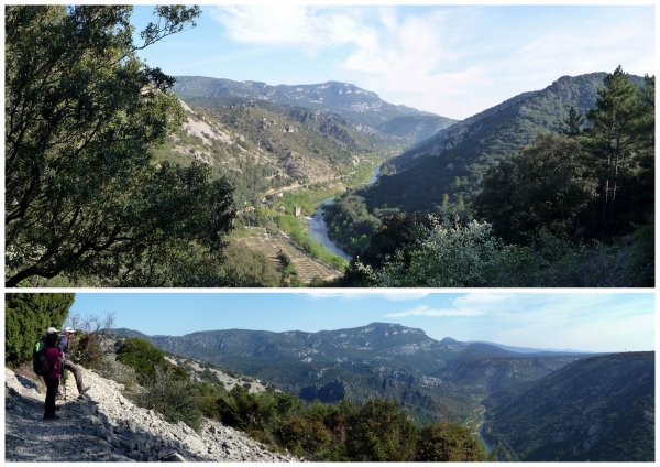 Maison Foresti�re des Plos Saint Guilhem le D�sert 17/04/2012