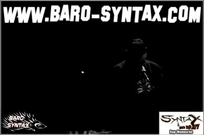 BARO SYNTAX TV sur youtube... TCHOUM LA FAMILLE.