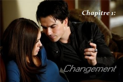 Chapitre 1 :              Changement