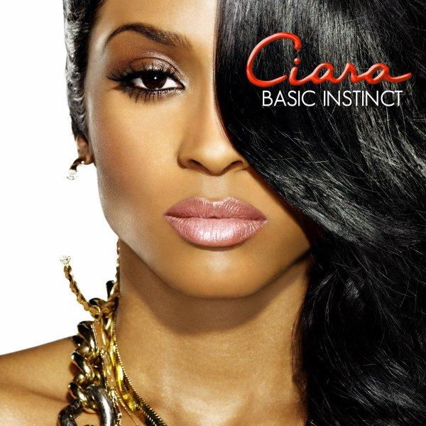 MyRebirth vous offre 5 albums Basic Instinct de Ciara!
