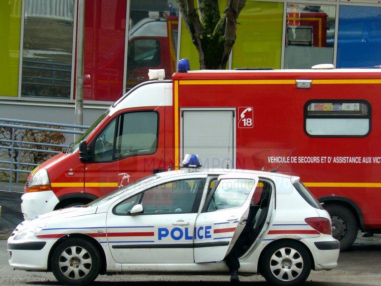v hicule police secours police nationale herouville saint clair 14 j 39 ai pas choisi d. Black Bedroom Furniture Sets. Home Design Ideas