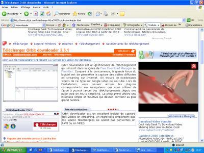 2.8.17 DOWNLOADER TÉLÉCHARGER ORBIT GRATUITEMENT GRATUITEMENT