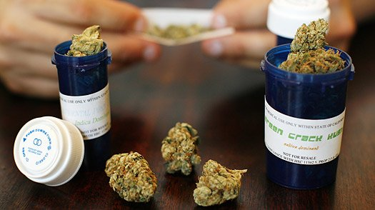 What I learned About Medicinal Cannabis