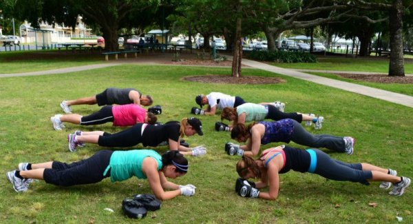 Finding the Right Fitness Boot Camp