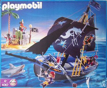 Blog de boble playmobil archive page 92 photo archive - Playmobil bateau corsaire ...