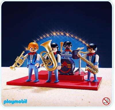 15 cirque 3723 orchestre du cirque romani photo archive - Cirque playmobil ...
