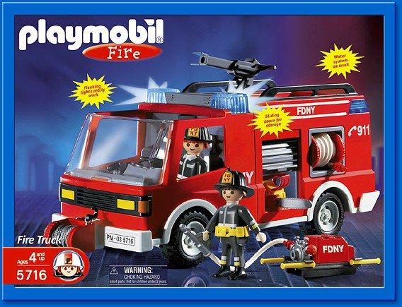 27b pompiers us 5716 camion de pompier us photo archive. Black Bedroom Furniture Sets. Home Design Ideas