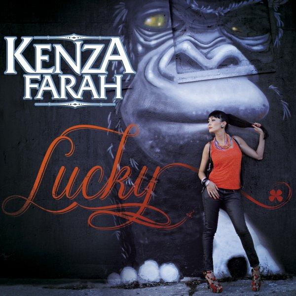LUCKY  : Premier Extrait de mon 4eme Album