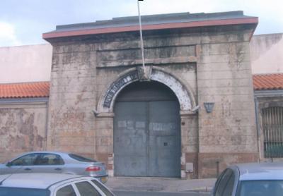 maison d arret de nissartruand