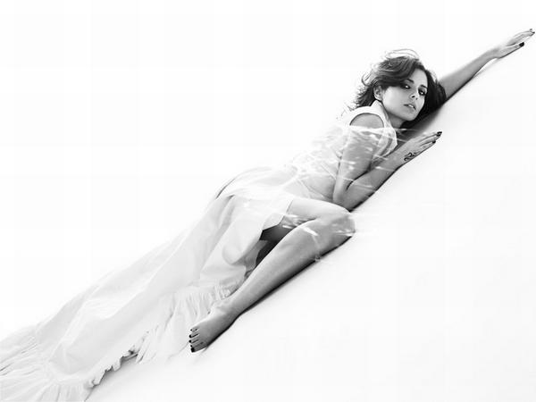 Cheryl Tweedy for Harper's Bazaar UK ( June 2010 )
