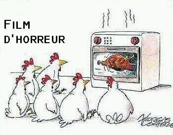 Ils sont effray�s...hahah...