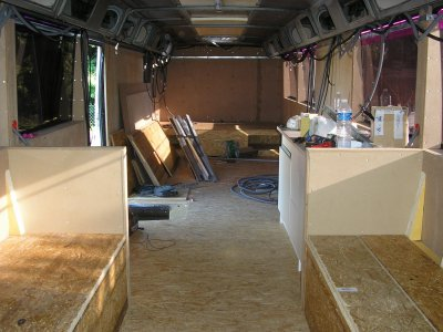 l 39 amenagement du bus fr1 en camping car ma future maison. Black Bedroom Furniture Sets. Home Design Ideas
