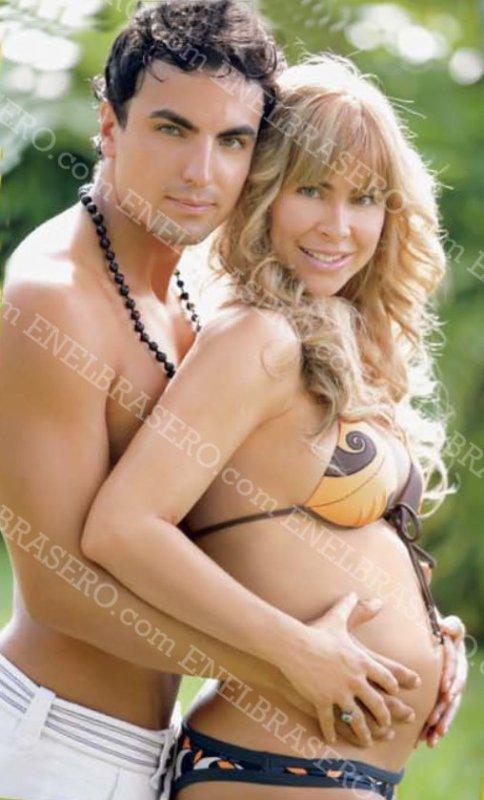 Elisabeth hasselbeck photos de femmes enceintes