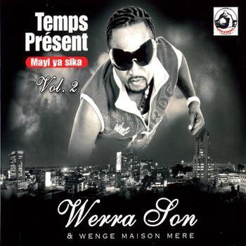"""Werrason dans """"Temps Pr�sent"""" (Disc 2)"""