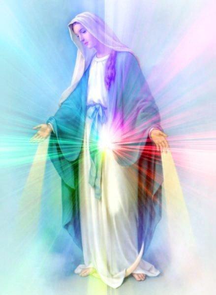 Mon hommage personnel à la Bienheureuse et Sainte Vierge Marie... - Page 4 3251220866_1_3_gysJaCyR