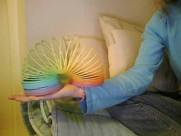 Le Slinky