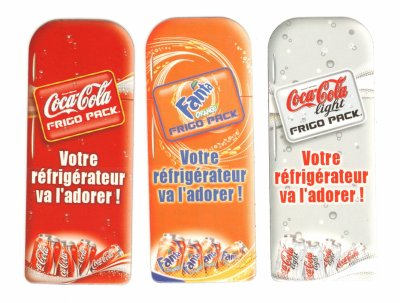 Coca cola frigo pack echange de magnets for Frigo coca cola grande