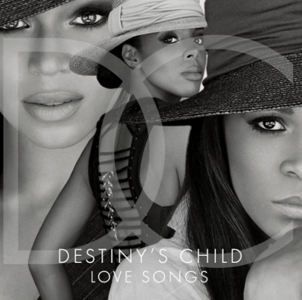 Destiny's Child - Nuclear (EXCLUSIVE SINGLE 2013) (2013)