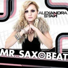 mr saxobeat / Mr.Saxobeat (2011)