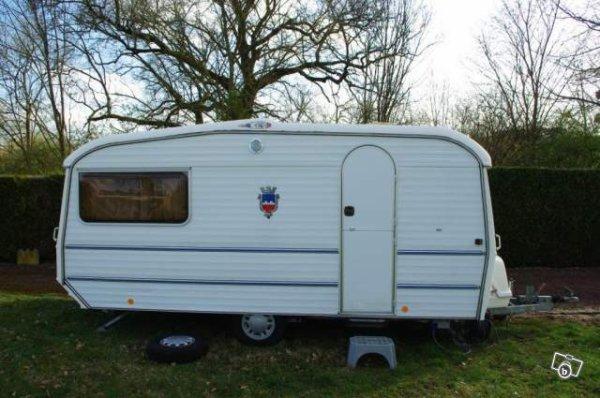 val de loire vue sur leboncoin caravane ode la caravane. Black Bedroom Furniture Sets. Home Design Ideas