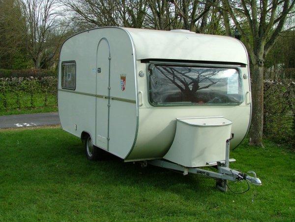 mise en vente sur leboncoin aussit t vendue caravane ode la caravane. Black Bedroom Furniture Sets. Home Design Ideas