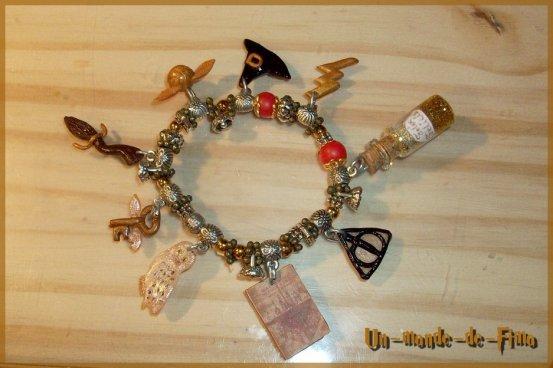 articles de un monde de fimo tagg s bijoux bracelets page 2 un monde de fimo. Black Bedroom Furniture Sets. Home Design Ideas