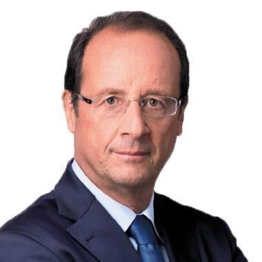Fran�ois hollande nouveaux President 2017