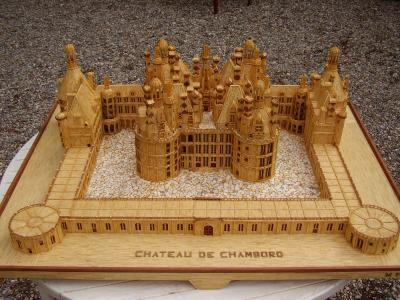 guide pour visiter les châteaux de la Loire