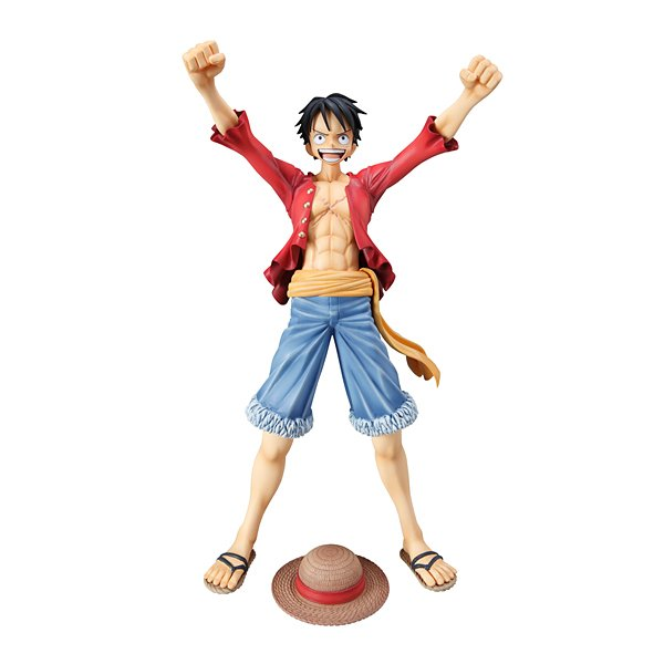 One Piece Intégrale 4 OAV + Figurine Tirelire Chopper Kana