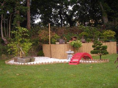 Jardin japonais bonsa du bout du monde for Images petit jardin japonais