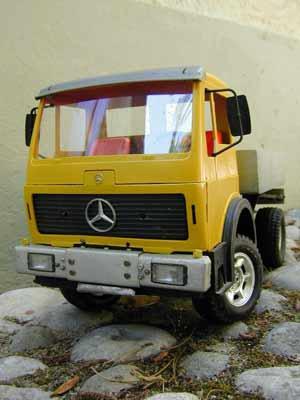camion mercedes 4x4 the konst blog. Black Bedroom Furniture Sets. Home Design Ideas
