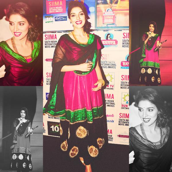 SIIMA Awards & Fair & Lovely