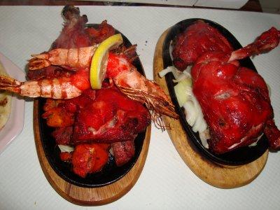 Restaurant Indien Tarbes
