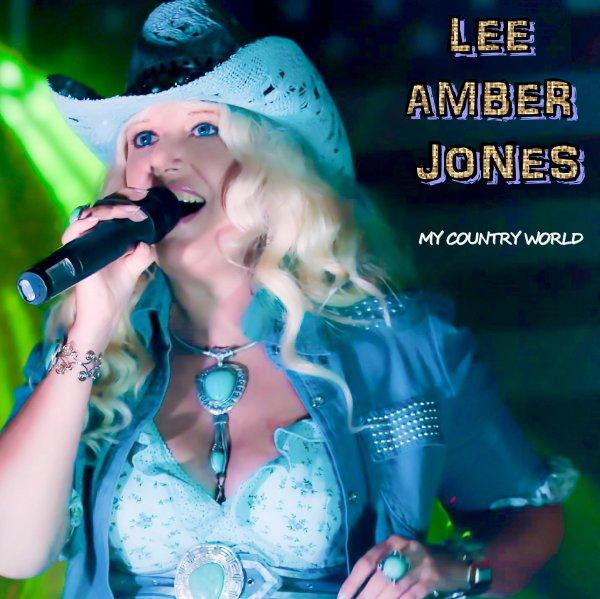 LEE AMBER JONES album en vente � commander avant le 31 mars, 10 titres pour 12� !!