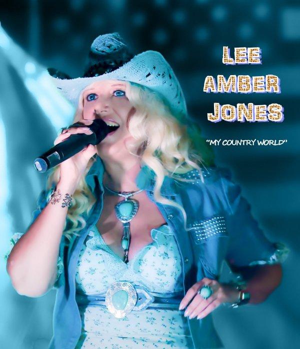 votez pour LEE AMBER JONES avant lundi 12déc 23H30
