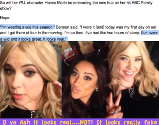 Hanna porte une perruque dans la saison 4 for Juives portent une perruque